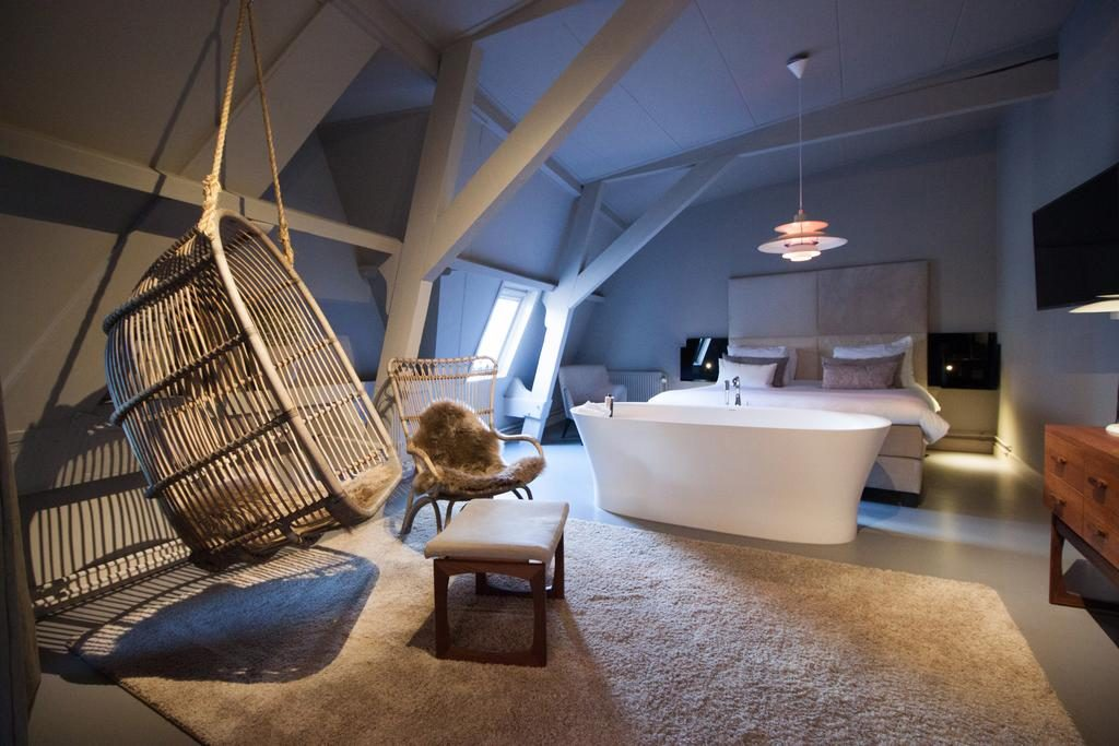 Boutiquehotel Staats – Kingsize Suite