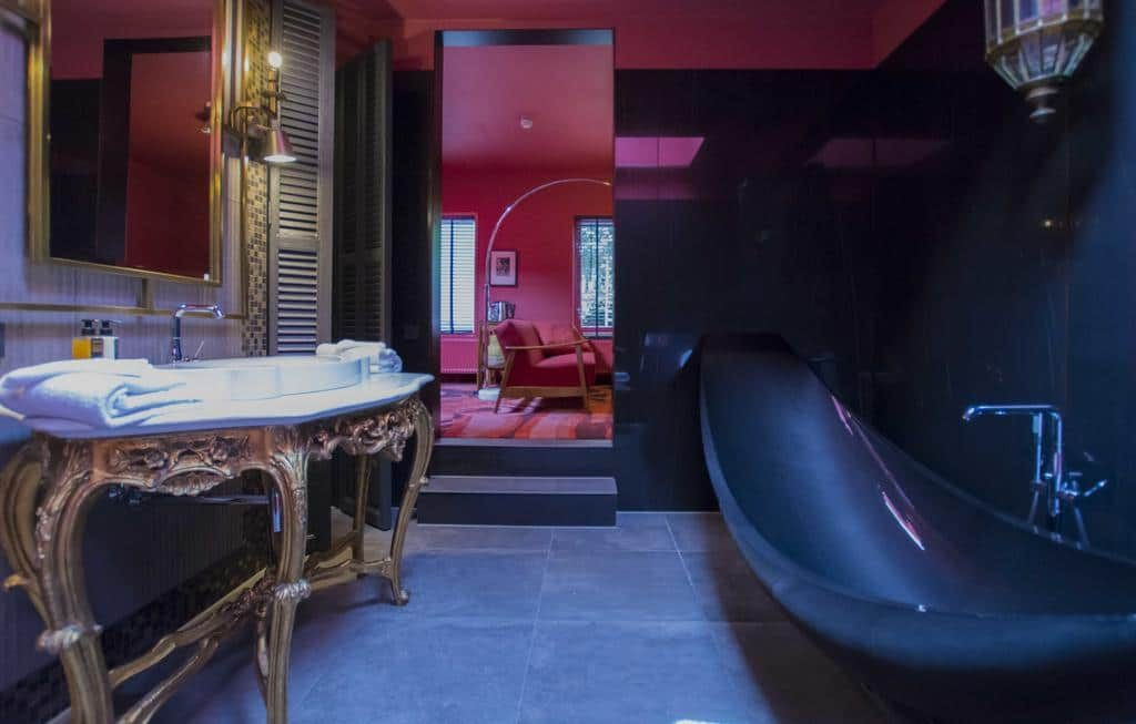 Boutiquehotel Staats – Presidential Suite