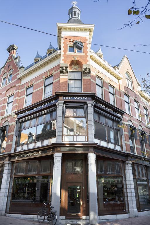 Brasss Hotel Suites – Hotel Haarlem