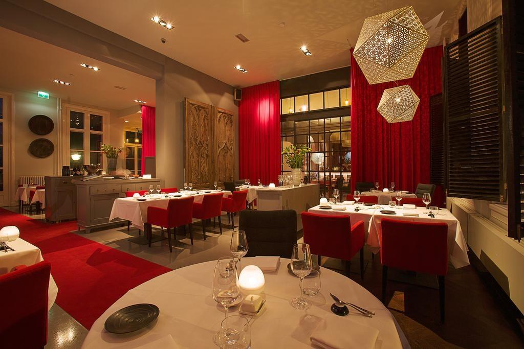 Hotel Dom – Restaurant