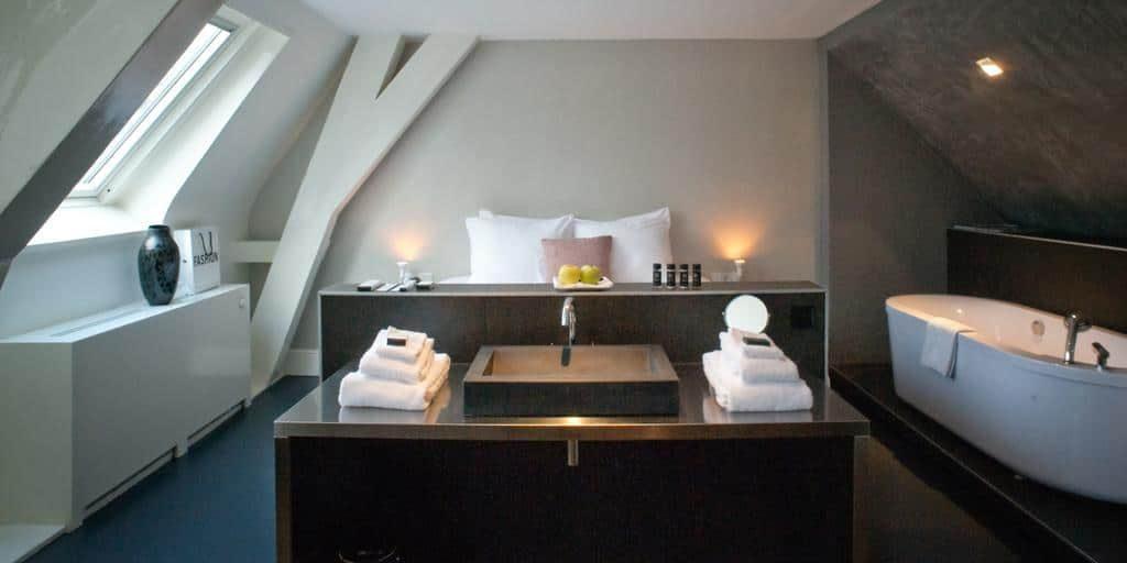 Hotel Dom – Suite