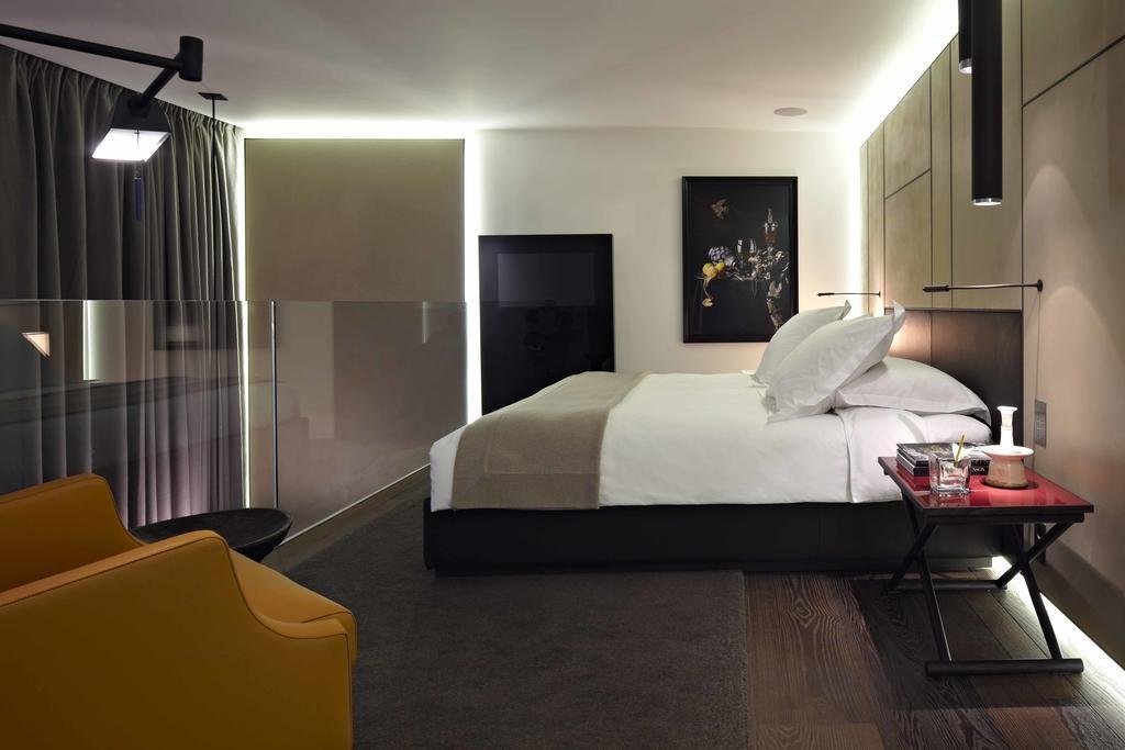 Conservatorium Hotel – Grand-Duplex Suite