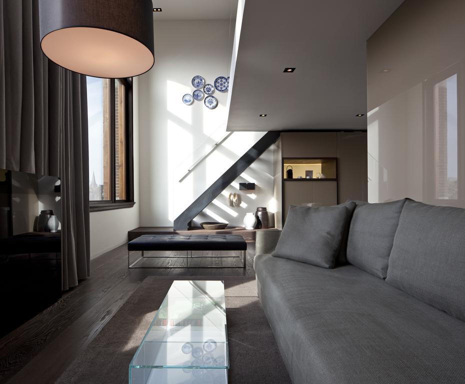 Conservatorium Hotel – Royal-Duplex Suite