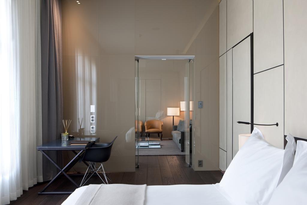 Conservatorium Hotel -Suite met 1 slaapkamer