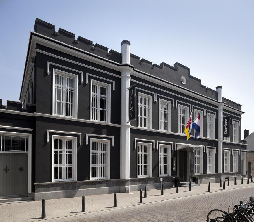 Het Arresthuis – hotel