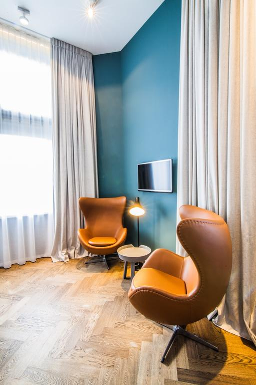 Hotel De Hallen – junior suite