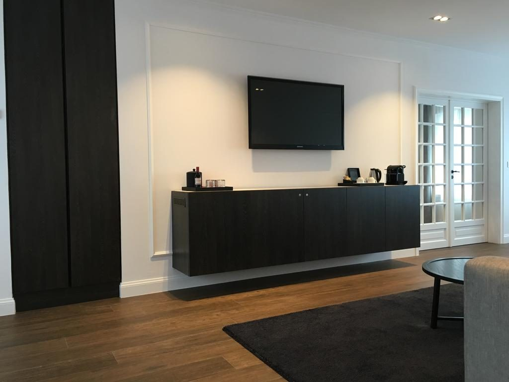 Hotel Rubens Grote Markt – Penthouse Suite