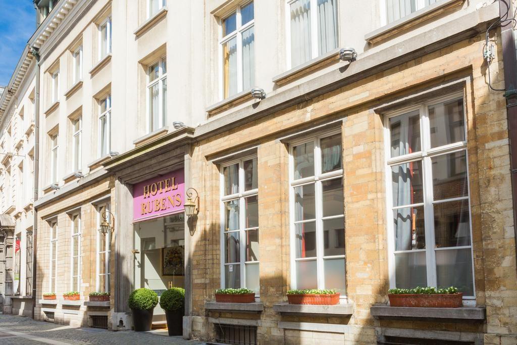 Hotel Rubens Grote Markt – hotel