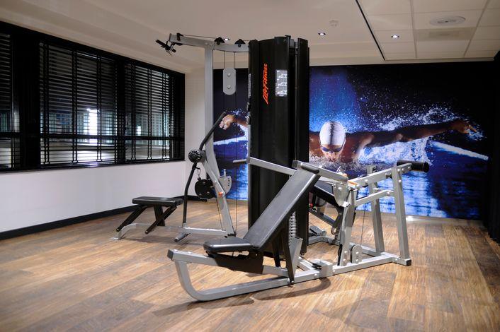 Van der Valk Hotel Uden-Veghel – Fitnesscentrum