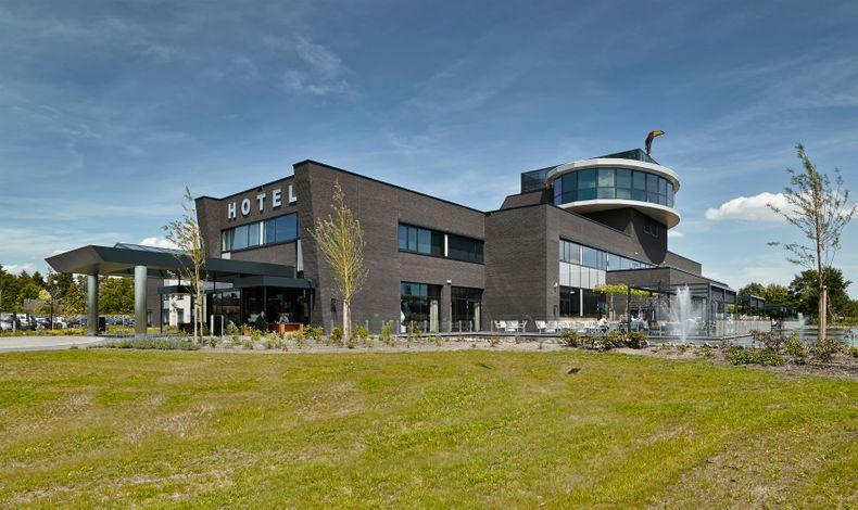 Van der Valk Hotel Uden-Veghel – Hotel