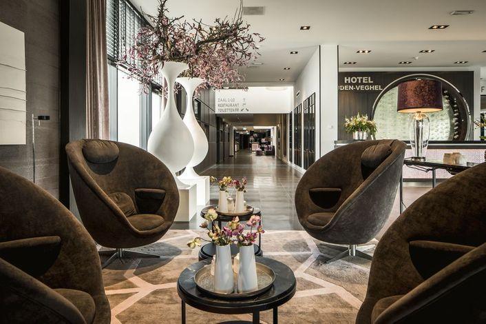 Van der Valk Hotel Uden-Veghel – Lounge