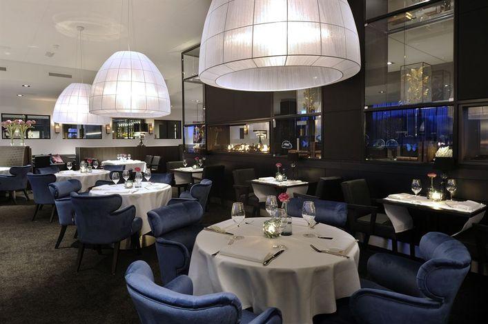 Van der Valk Hotel Uden-Veghel – Restaurant
