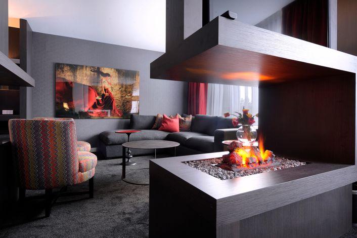 Van der Valk Hotel Uden-Veghel – Suite