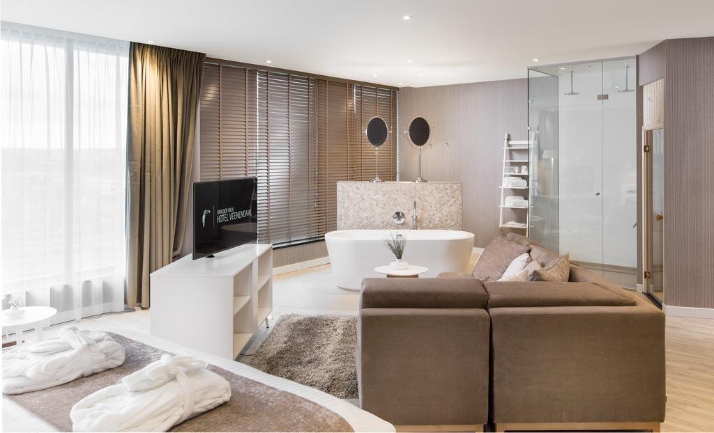 Van der Valk hotel Veenendaal – Suite met sauna
