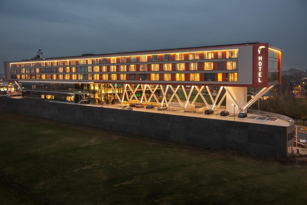 Van der Valk hotel Veenendaal – hotel