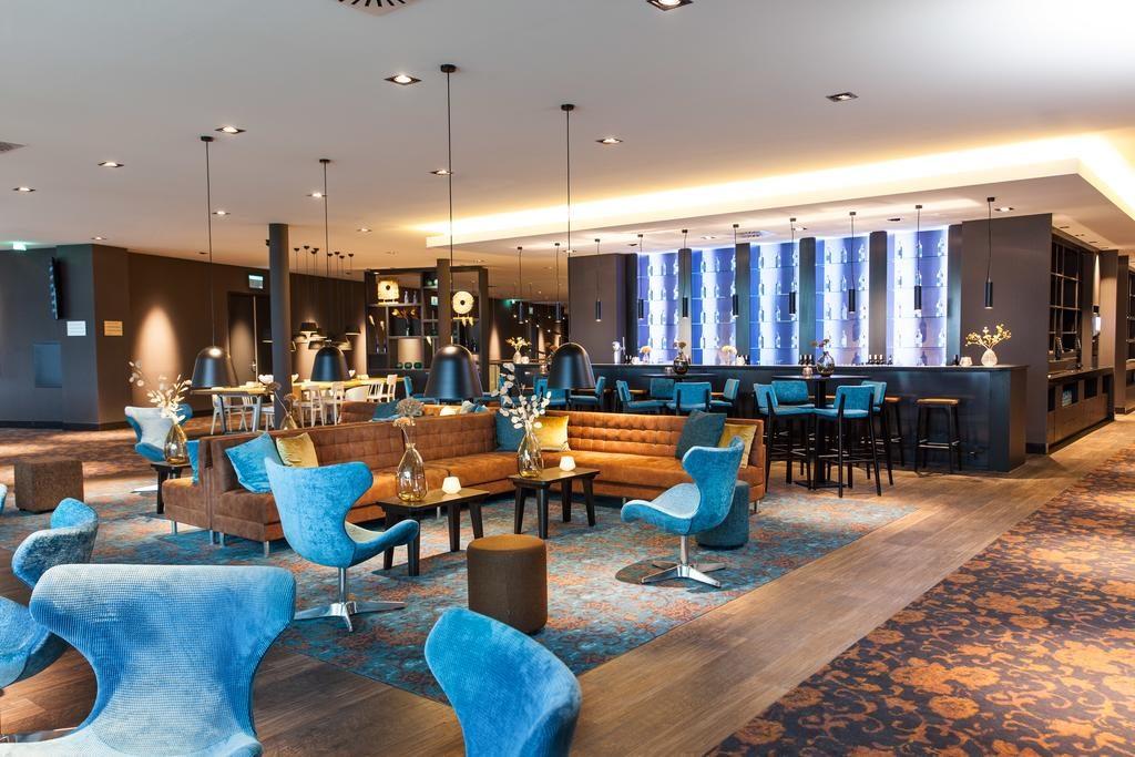 Van der Valk hotel Veenendaal – lounge