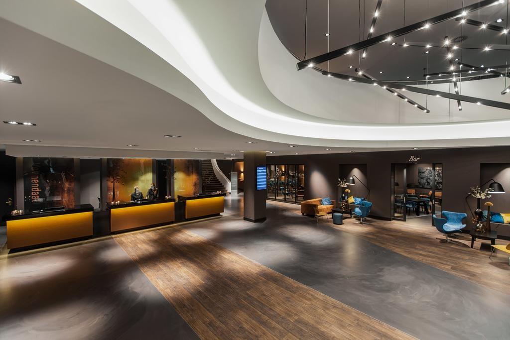 Van der Valk hotel Veenendaal – receptie