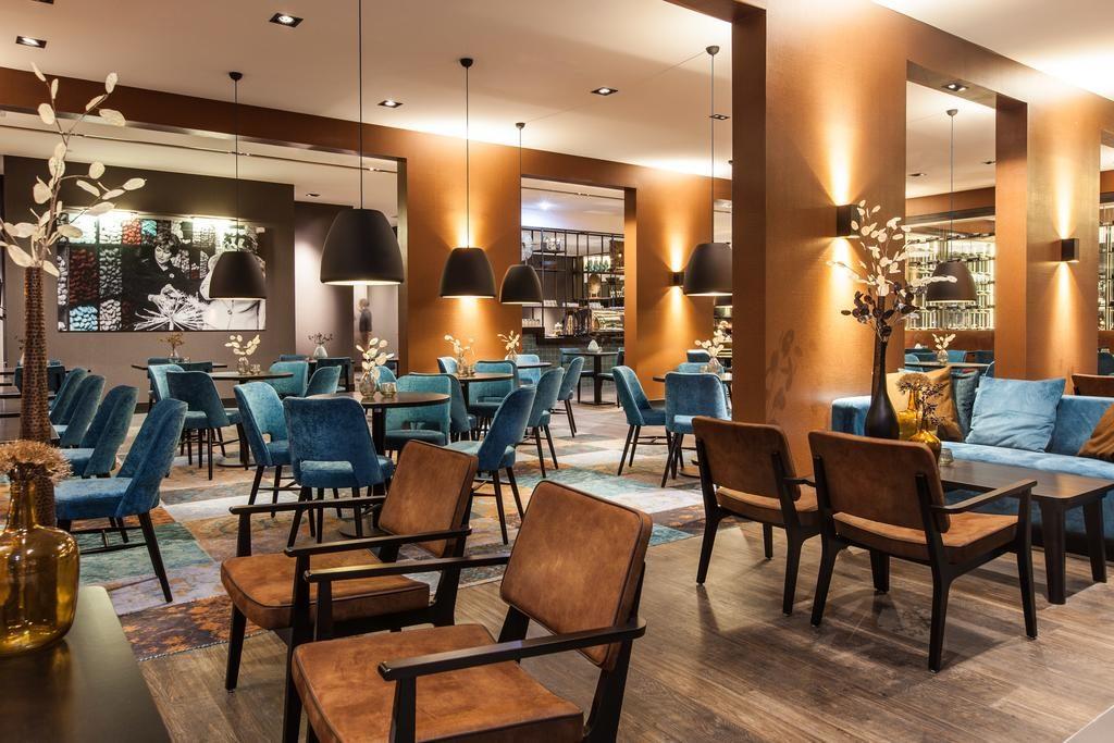 Van der Valk hotel Veenendaal – restaurant
