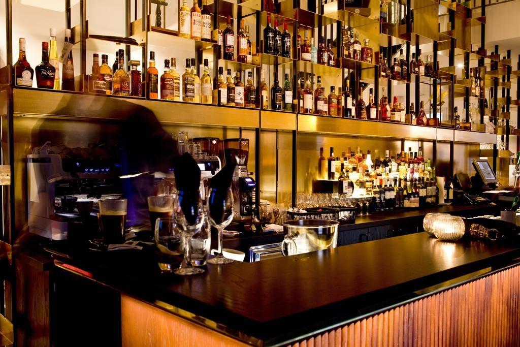Vesper hotel – bar