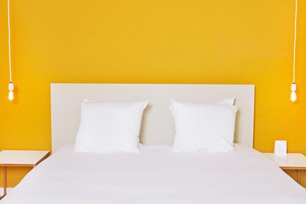 Vesper hotel – executive suite