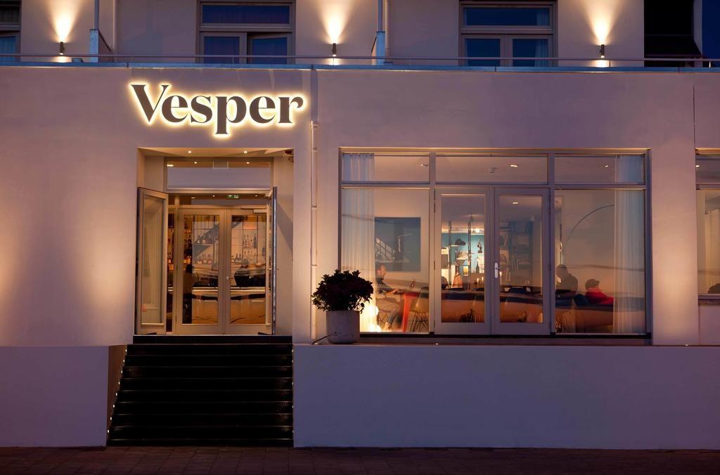 Vesper hotel – hotel