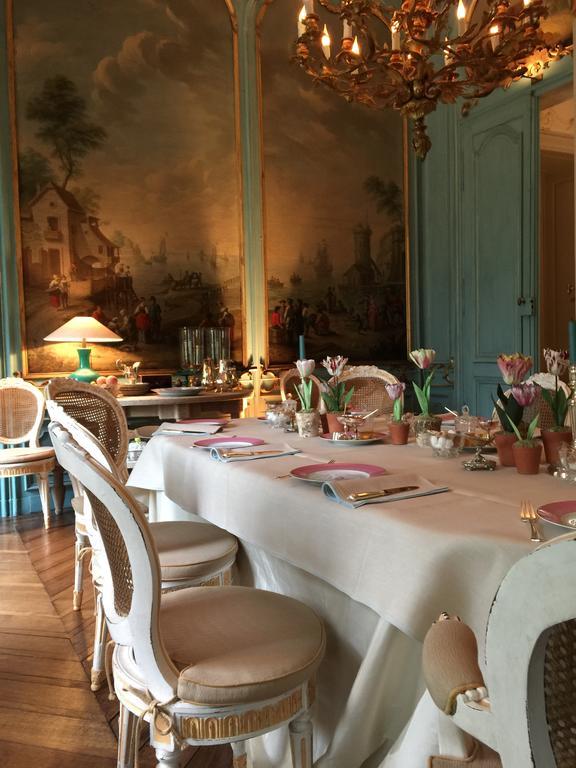 B&B Hotel Verhaegen – Ontbijtzaal