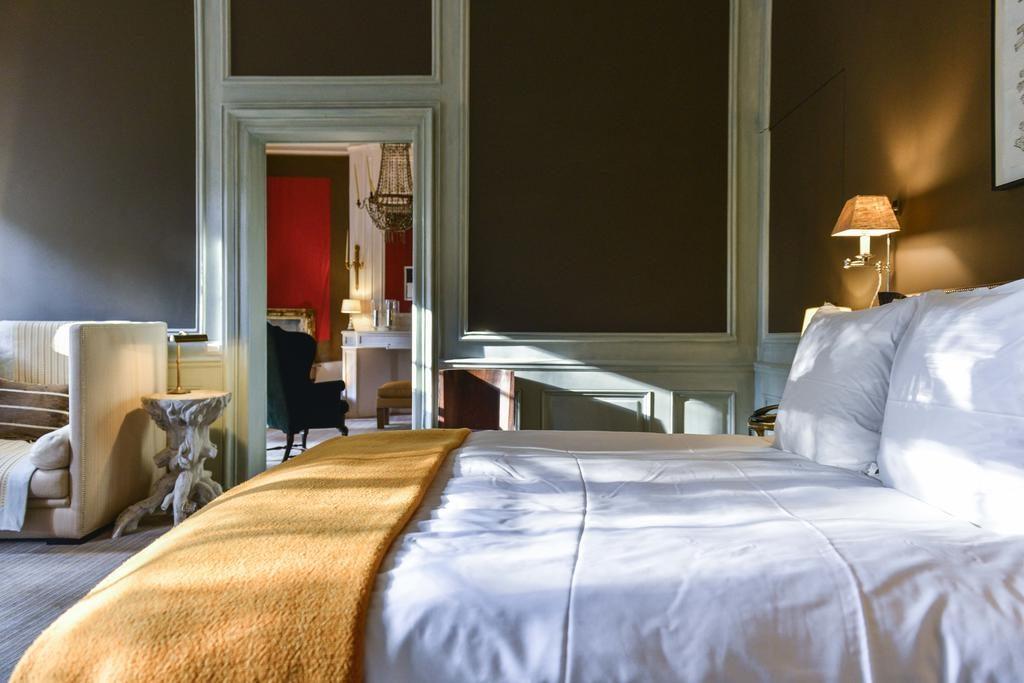 B&B Hotel Verhaegen – Suite