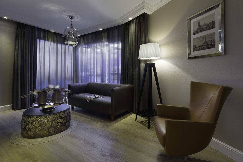 Hotel Dux – Deluxe Suite