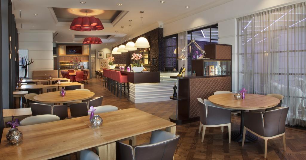 Hotel Dux – restaurant