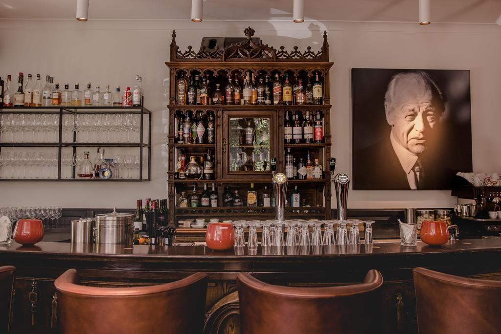 Kasteeltje Hattem – bar
