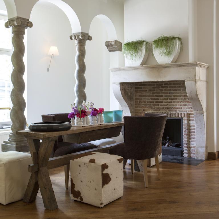 Kasteeltje Hattem – lounge