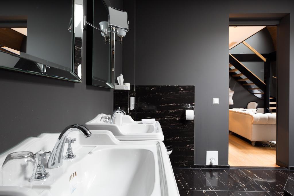 Suitehotel Posthoorn – Maisonnette-Duplex Suite