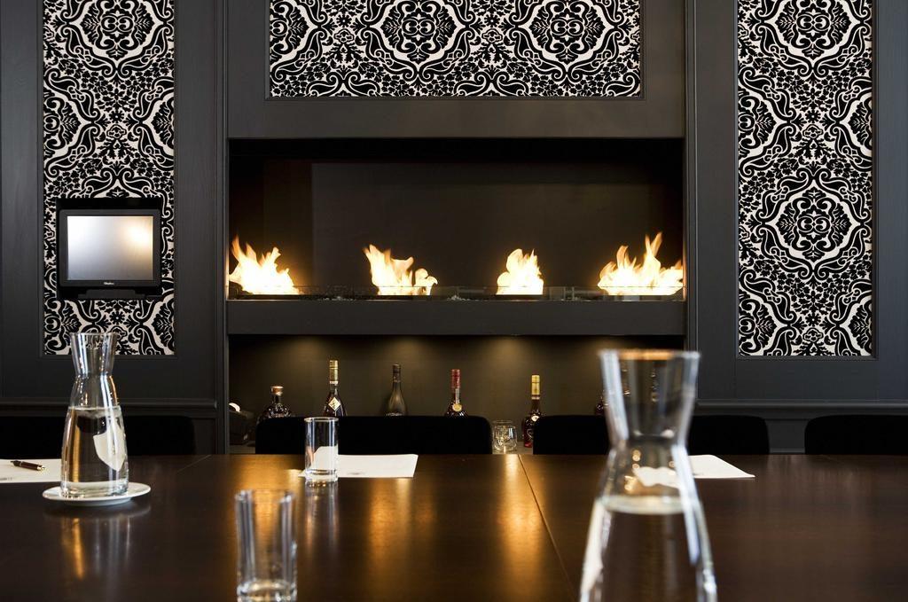 Suitehotel Posthoorn – Restaurant