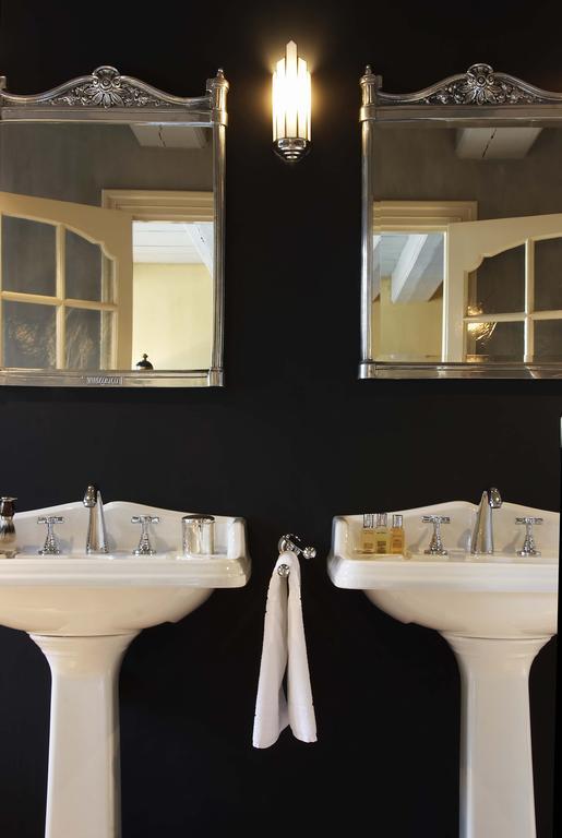 Suitehotel Posthoorn – Suite