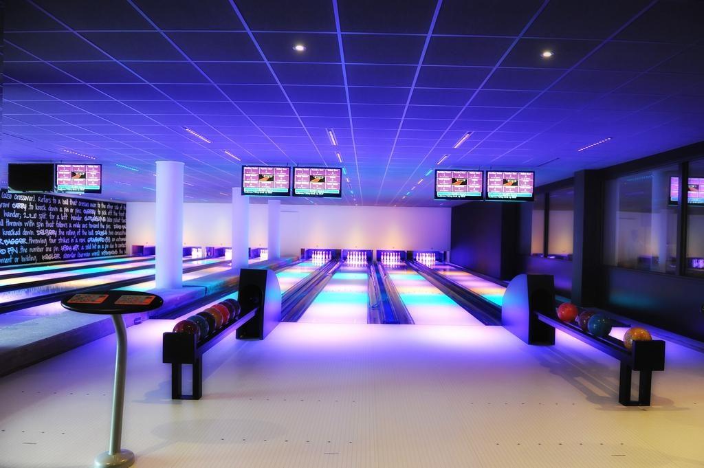 Teugel Resort Uden – Bowlingcentrum