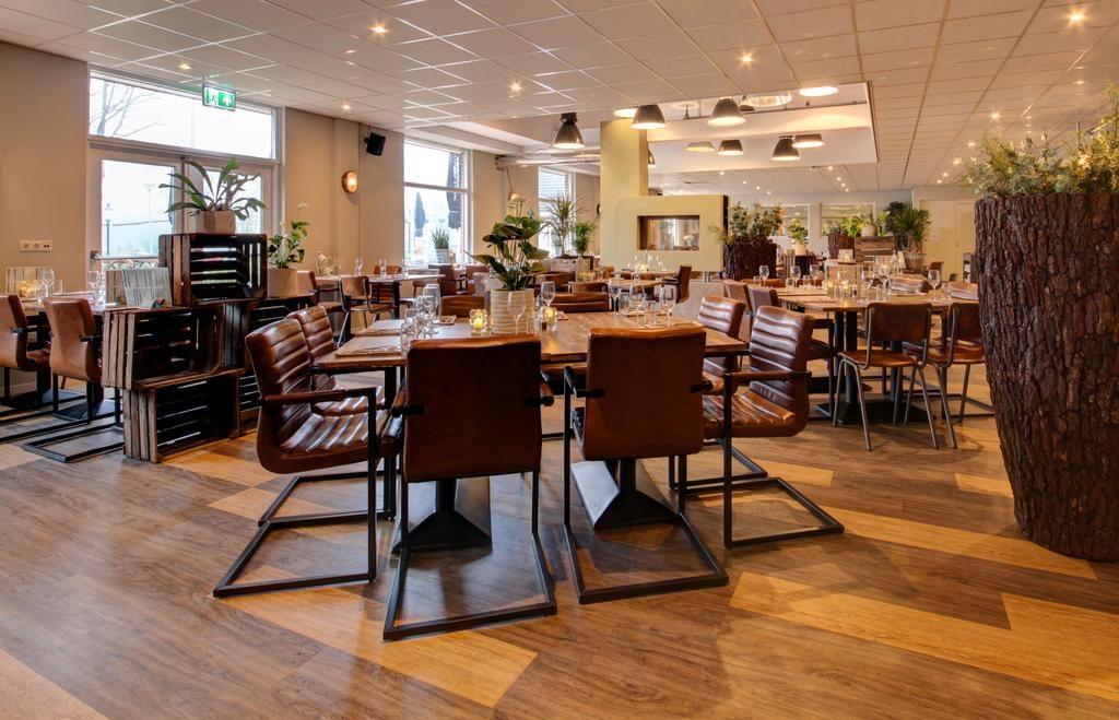 Teugel Resort Uden – Restaurant