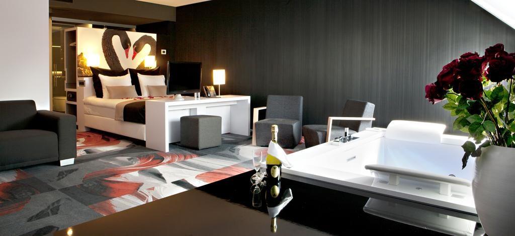 Teugel Resort Uden – Suite