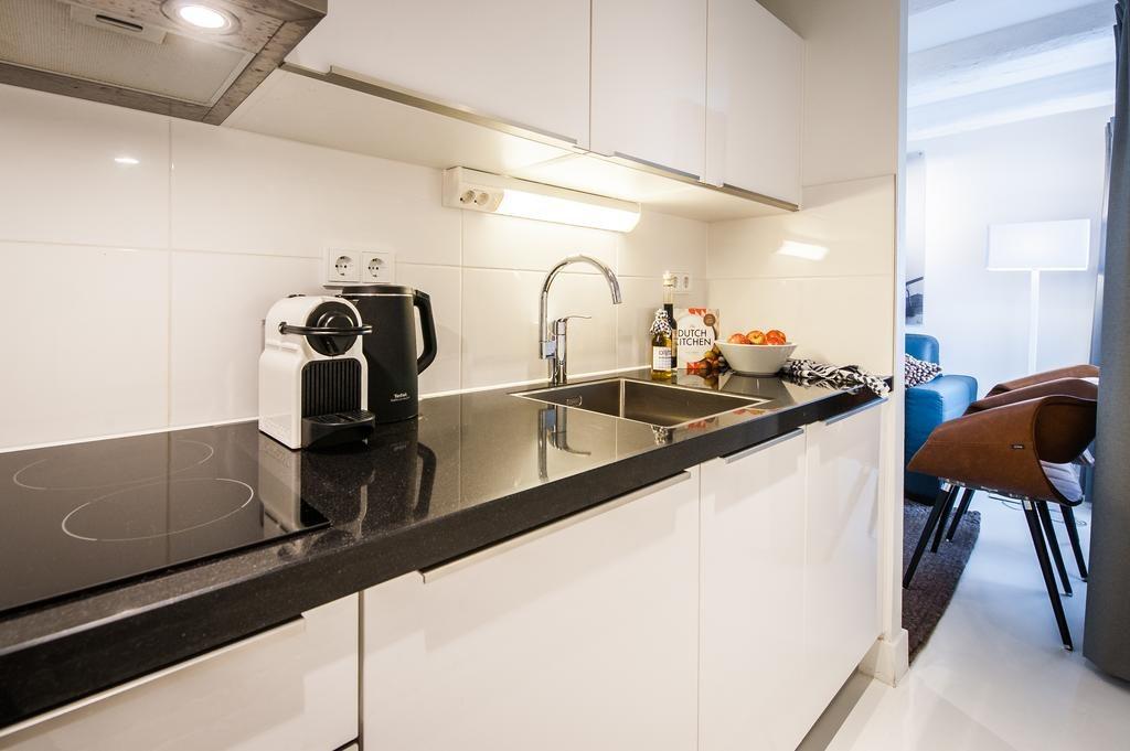 Yays Zoutkeetsgracht Concierged Boutique Apartments – Appartement