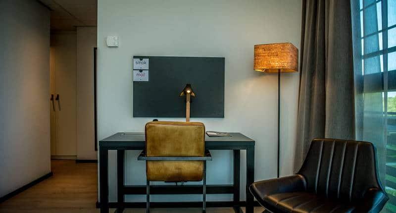 Apollo Hotel Groningen – Suite