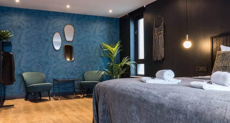 Boutique Suites Lisse-Schiphol – Deluxe Suite