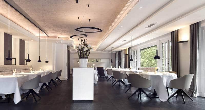 Domaine La Butte aux Bois – restaurant