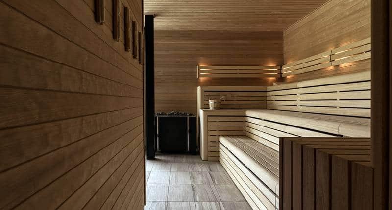 Domaine La Butte aux Bois – wellnessfaciliteiten