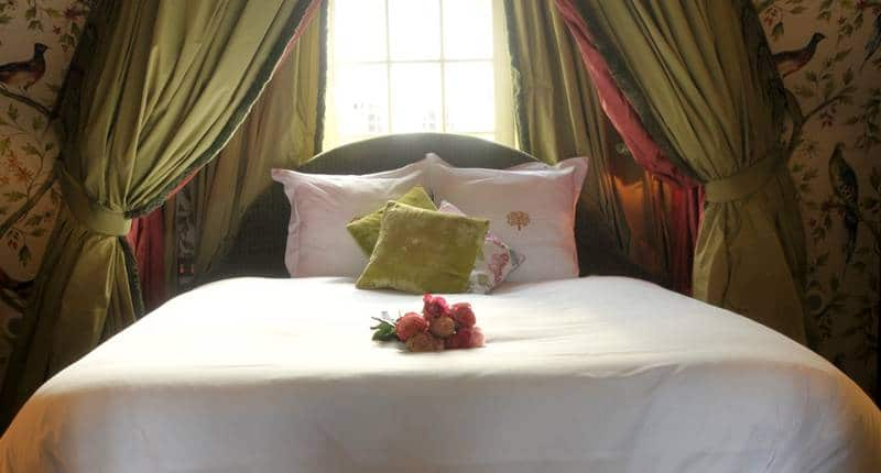 Exclusieve B&B The Secret Garden – Suite 2