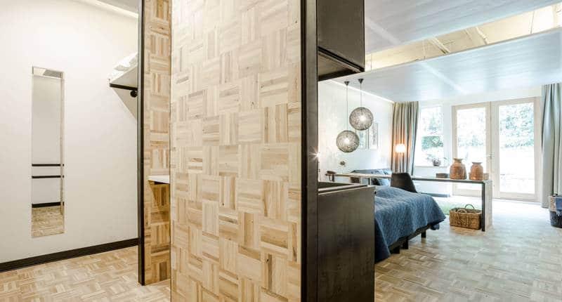 Hotel Bleecker – suite