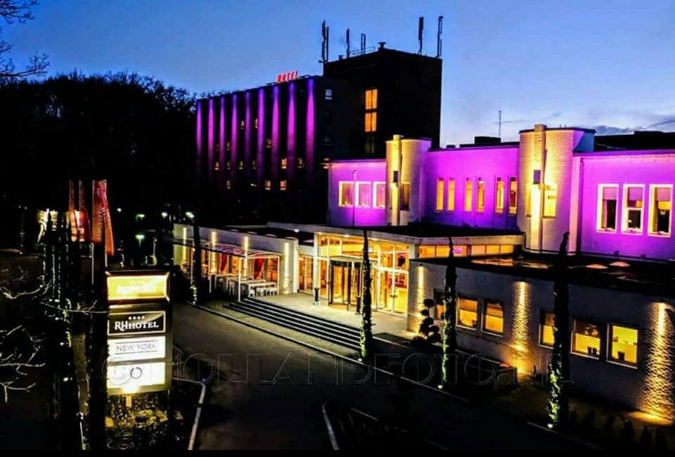 Hotel De Reehorst – Hotel