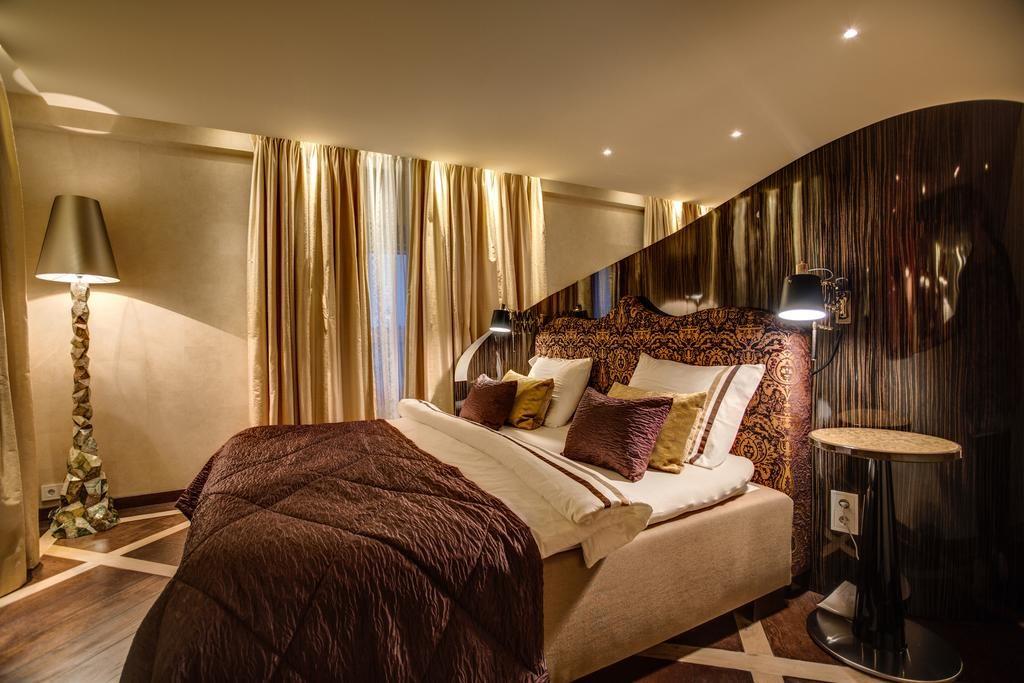 Hotel De Reehorst – Presidential Suite