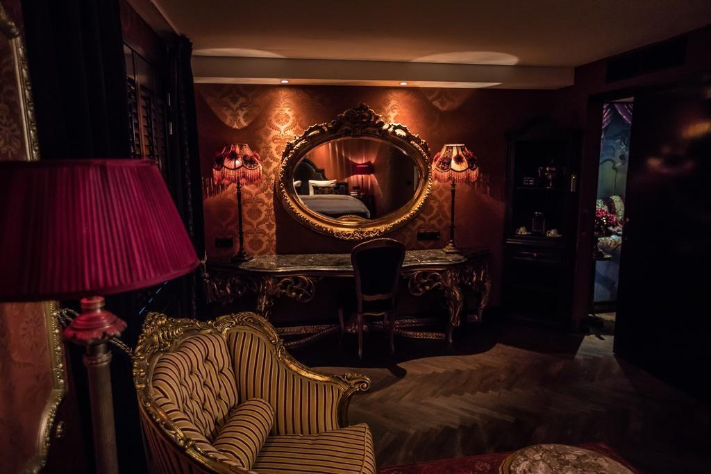 Hotel De Reehorst – Suite Boudior
