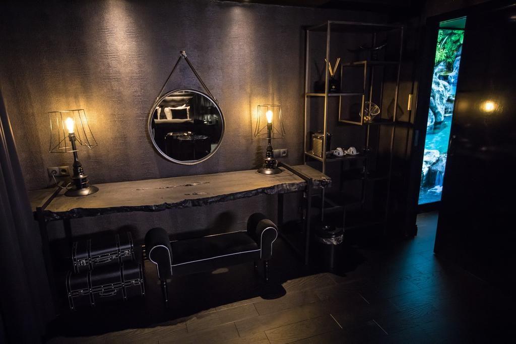 Hotel De Reehorst – Suite Sixth Sense
