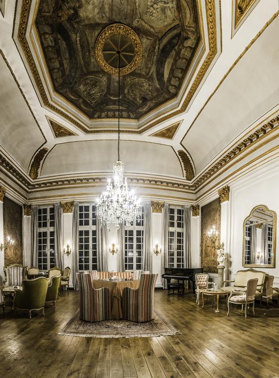 Hotel Die Swaene – restaurant