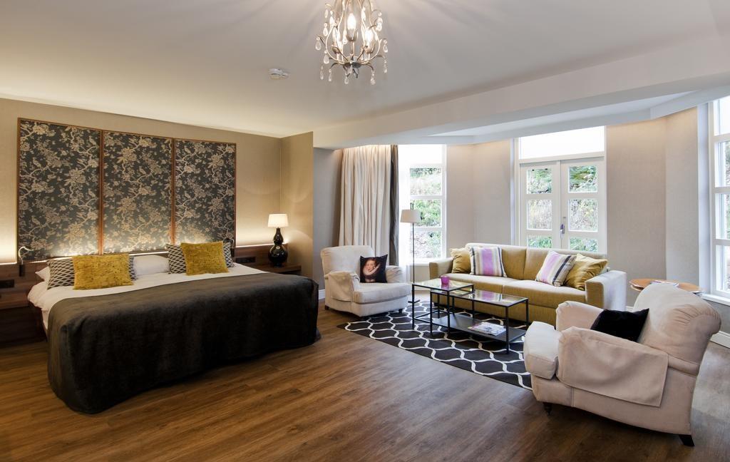 Hotel Kasteel Bloemendal – Thema Suite